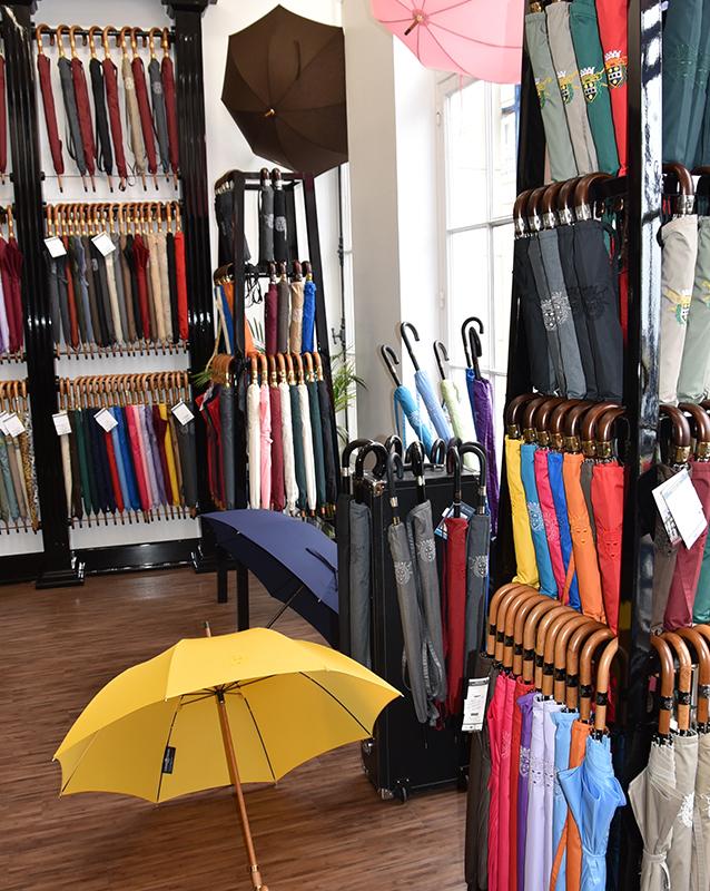 Boutique Haussmann