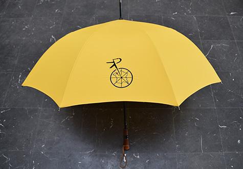 Parapluie de Cherbourg personnalisé