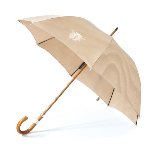 le parapluie de cherbourg, collector moire en beige