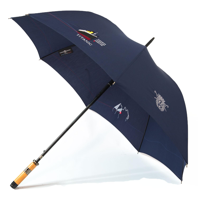 le parapluie de cherbourg, collector, modèle le sport auto Titanic