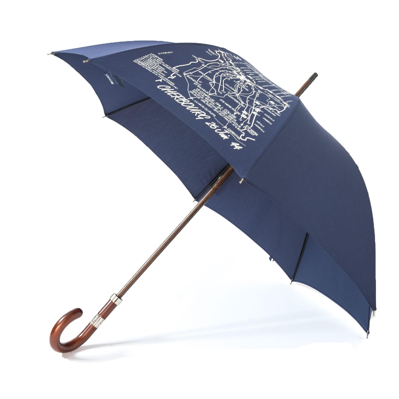 le parapluie collector D-day. modèle unique célébrant le 70 eme anniversaire du débarquement en Normandie