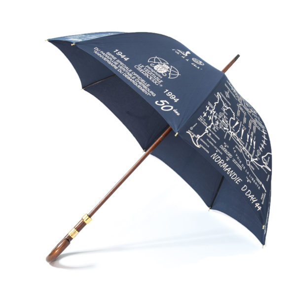 parapluies de cherbourg, collector 50 eme anniversaire du Débarquement en Normandie.