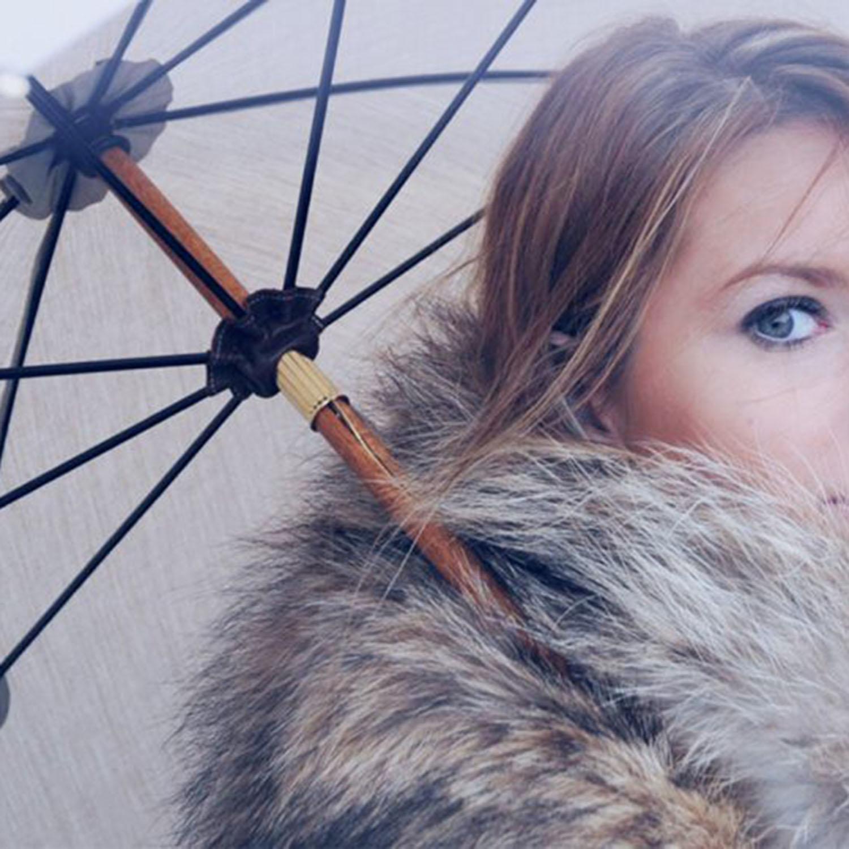 parapluie femme - parapluie de cherbourg