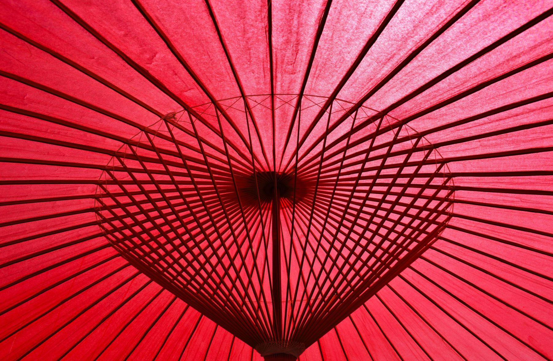 ombrelle en asie - parapluie à travers le globe