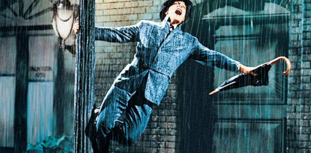 le parapluie au cinéma